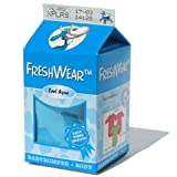 FreshWear 160010 - Body in Milchkarton, Gre: 62/ 68