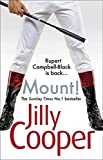 Mount! by Jilly Cooper OBE (2017-02-23) bei Amazon kaufen