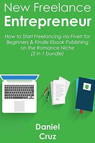 NEW FREELANCE ENTREPRENEUR: How to Start Freelancing via Fiverr ...