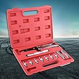Grennsen 11 Tlg Ventilschaftdichtung Ventildichtung Zange Montage Demontage Werkzeug Satz Werkzeugkasten Red