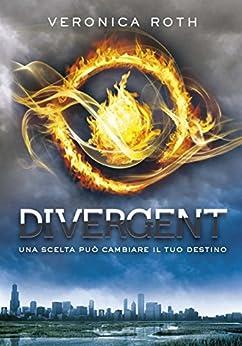 Divergent (Divergent Saga) di [Roth, Veronica]