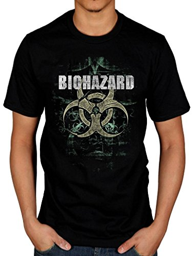 Official Biohazard We Share The Knife T-Shirt -