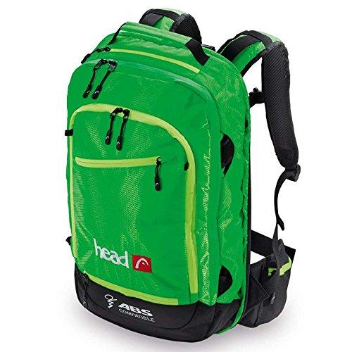 HEAD Freeride Backpack Skirucksack Collection 2016