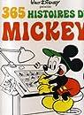 365 histoires de Mickey