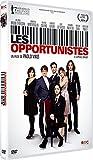 Les Opportunistes = Capitale umano, Il / realisation, scenario Paolo Virzi   Virzi, Paolo (1964 - ....). Monteur. Scénariste