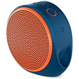 Logitech X100 Enceintes Bluetooth MP3 RMS 3 W Orange