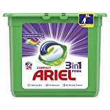 Ariel 3in1 Pods Colorwaschmittel, 1er Pack (1 x 24 Waschladungen)