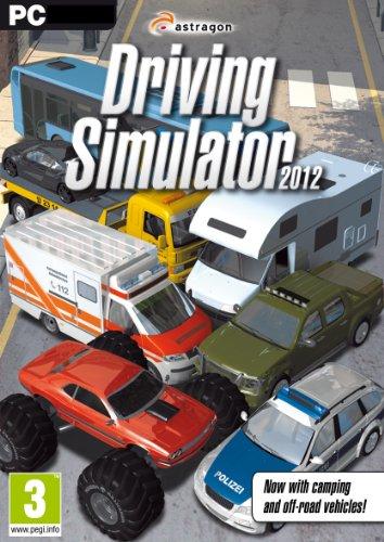 Driving Simulator 2012 auf English