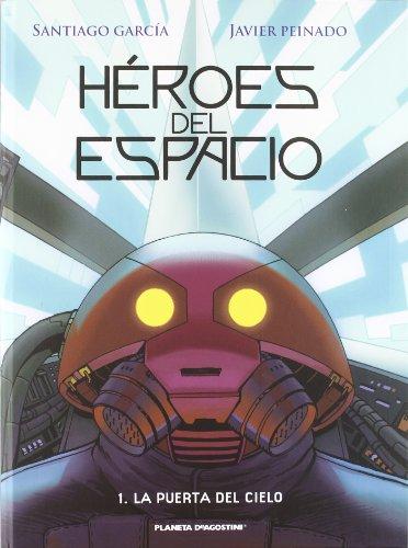 Héroes del espacio nº 01