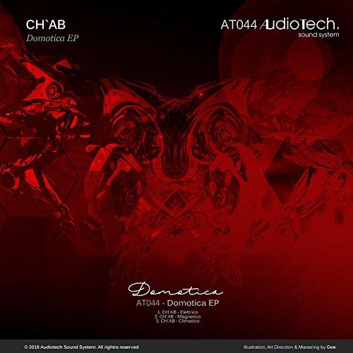 Domotica EP (Mp3 Audiotech)