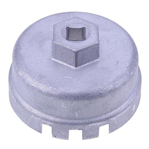 Apex RC Products 2 Pack Fuel Filters #8056 Aluminum Serviceable Nitro Rc Radio Control