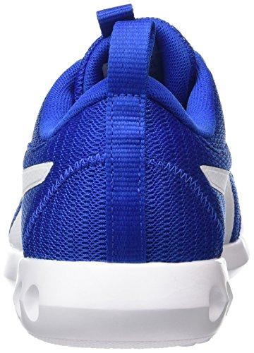 Puma Carson 2, Scarpe Sportive Extérieur Uomo Blu (lapis Bleu-blanc-toreador)