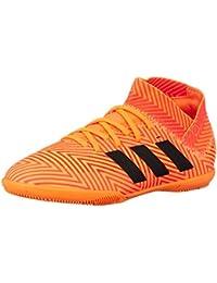 Adidas Nemeziz Tango 18.3 In J, Zapatillas de Fútbol Sala Unisex Niños