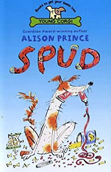 Spud by [Prince, Alison]