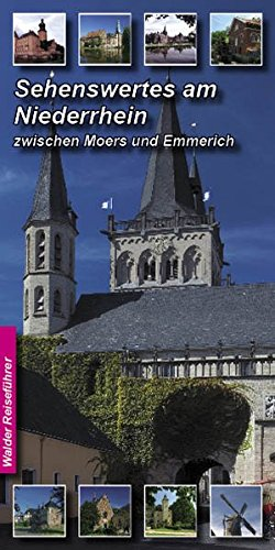 Image of Sehnswertes am Niederrhein, zwischen Moers und Emmerich