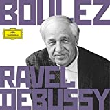 Boulez dirige Debussy et Ravel