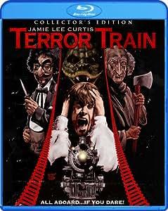 Terror Train: Collector's Edition [Blu-ray] [1980] [US Import]