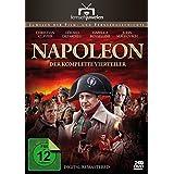 Napoleon (1-4) - Der komplette Vierteiler