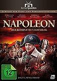Napoleon (1-4) - Der komplette Vierteiler (Fernsehjuwelen) [2 DVDs] -