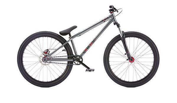 Radio Bikes Griffin Am 56 6 Cm 22 3 Inches Graphite Bmx Bike Sport Freizeit