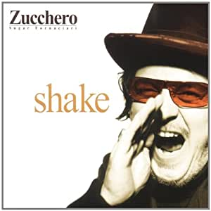 Shake(Italian Version)