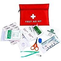Anano Erste Hilfe-Kit, für Notfall & Survival - Auto, Home, Büro und Sport, Response / Notfall Trauma Tasche für... preisvergleich bei billige-tabletten.eu