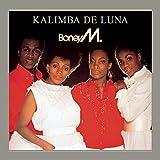 Kalimba de Luna -