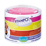 Aladine Stampominos, Festival Colored Ex...