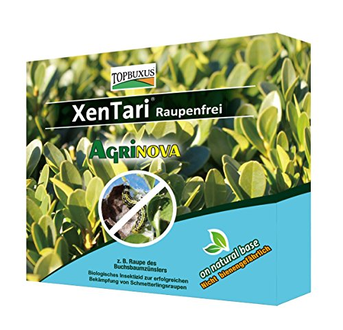 TOPBUXUS XenTari 15x1g for 150m2...