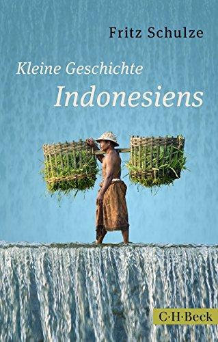 Kleine Geschichte Indonesiens: Von den Inselkönigreichen zum modernen Großstaat (Beck Paperback 6213)