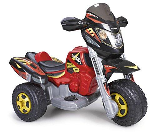 Famosa 800008540 - Trimoto Red-Racer 6V