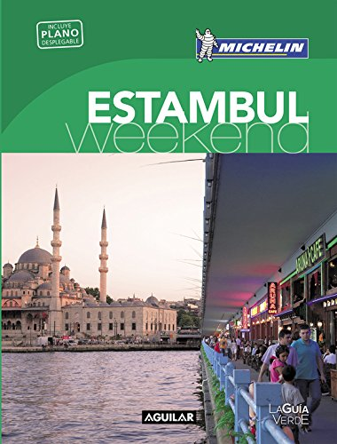 Estambul (La Guía verde Weekend) por Michelin