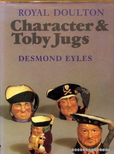 Royal Doulton: Character and Toby Jugs Royal Doulton Toby Jug