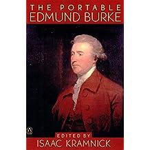 The Portable Edmund Burke (Viking Portable Library S.)