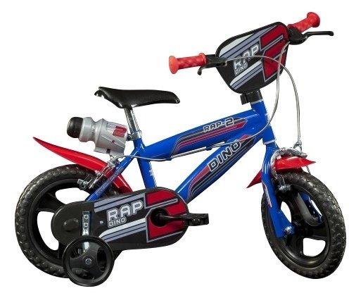 DINO BIKES Bicicletta Dino Serie Mtb Boy Blu 12' 412 UL