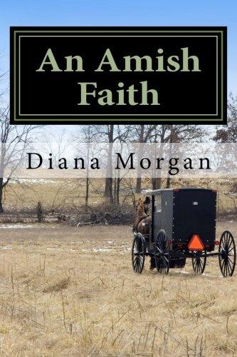 An Amish Faith My Amish Home Volume 3