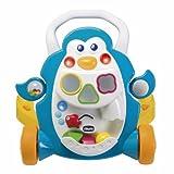 Chicco 00065262000000 - Pinguin 2 In 1 Mobil