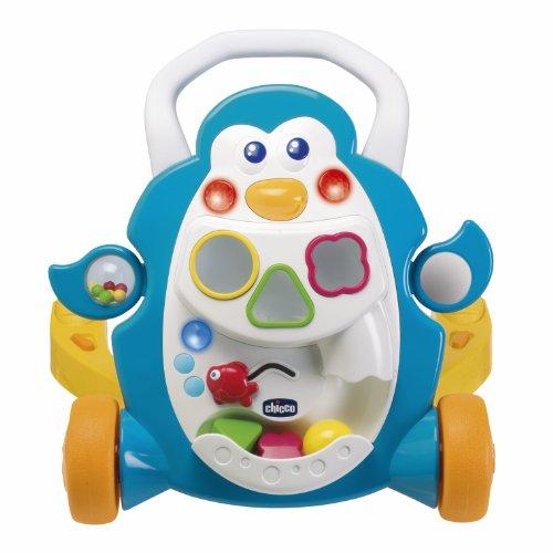 Chicco 65262 Primi Passi in Musica, Pinguino