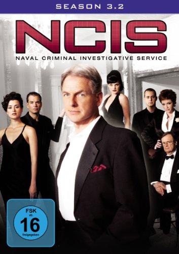 Bild von NCIS - Season 3, 2.Teil [4 DVDs]