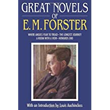 Great Novels of E. M. Forster by E. M. Forster (2014-06-17)