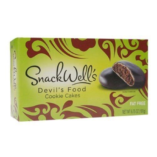snackwells-devils-food-cookie-cakes-675-oz-packof-2-by-snackwells