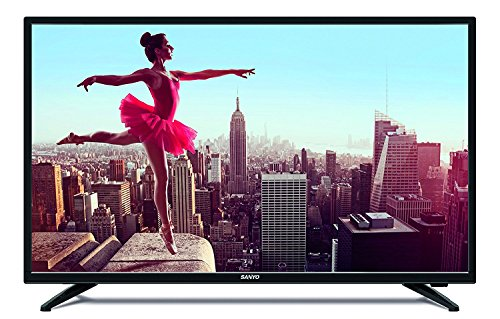 Sanyo XT-32S7000H 81 cm (32 inches) HD Ready LED TV (Black)