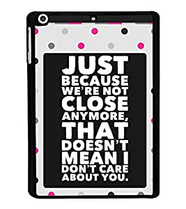 Fiobs Designer Back Case Cover for Apple iPad Mini Wifi :: Apple iPad Mini Wifi + Cellular (7.9 Inches) (God Bhagvan Temple Dress Sports Typography Spritual)