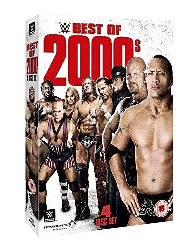 wwe-best-of-2000s-dvd