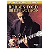 Robben Ford:: The Blues and Beyond