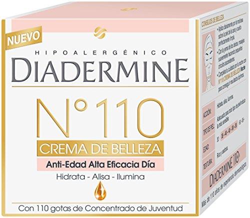 Diadermine - Nº 110 Crema De Belleza Dia 50 ml
