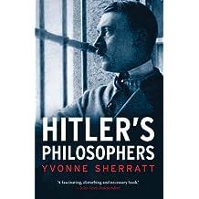 Hitler 8242 S Philosophers by Sherratt, Yvonne (April 1, 2014) Paperback
