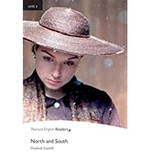Level 6: North and South (Pearson English Graded Readers)