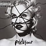Madonna: Rebel Heart [Special] (Audio CD)