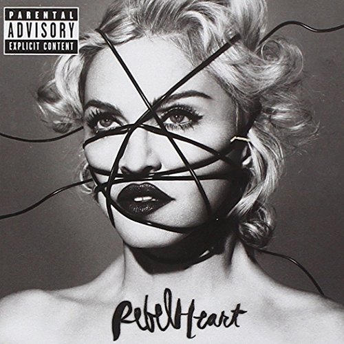 Rebel Heart [Special] [Import anglais]
